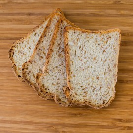 Pane Affettato di Soia 200g