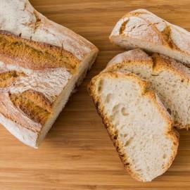 Pane di Montevergine