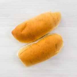 Panini Hot Dog 2 Pezzi